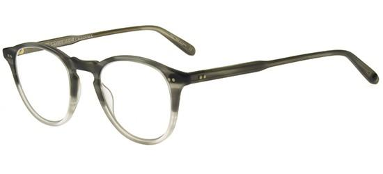 Garrett Leight HAMPTON MATTE GREY