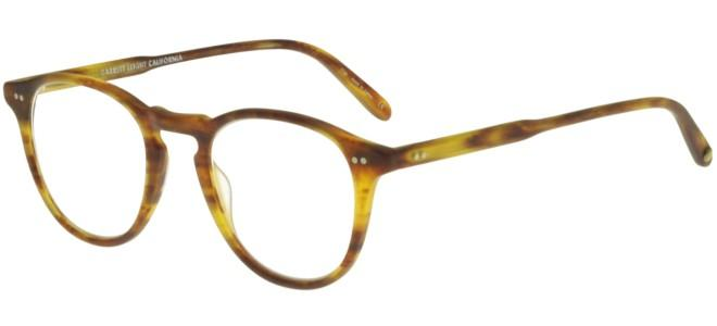 Garrett Leight HAMPTON MATTE PINEWOOD