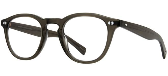 Garrett Leight eyeglasses HAMPTON X