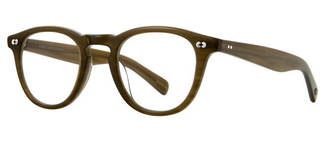 Garrett Leight eyeglasses HAMPTON X