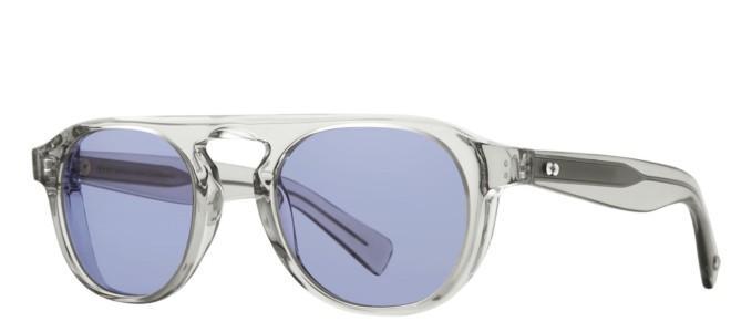Garrett Leight sunglasses HARDING X