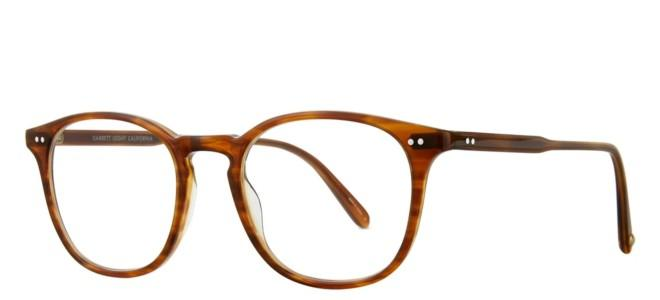 Garrett Leight eyeglasses JUSTICE
