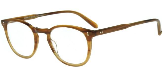 Garrett Leight eyeglasses KINNEY BLONDE TORTOISE