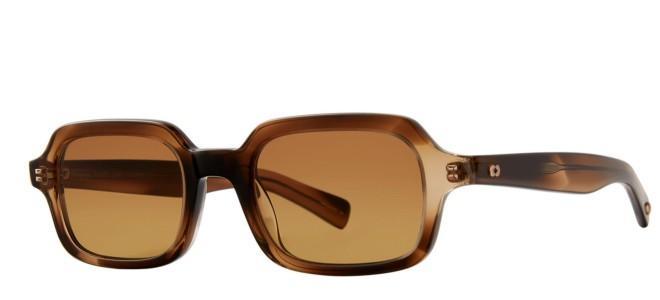 Garrett Leight sunglasses NAVARRE