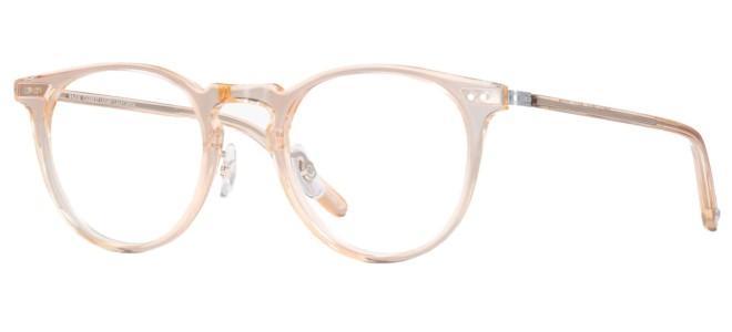 Garrett Leight eyeglasses OCEAN