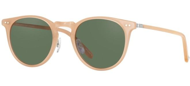 Garrett Leight sunglasses OCEAN SUN