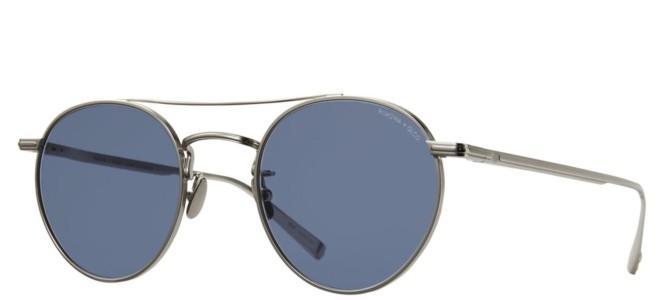 Garrett Leight solbriller RIMOWA X GLCO SUN