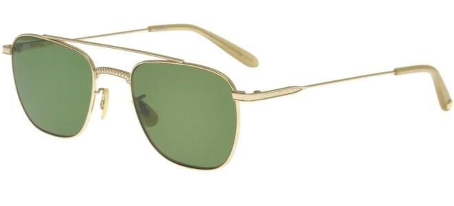 Garrett Leight RIVIERA GOLD BONE