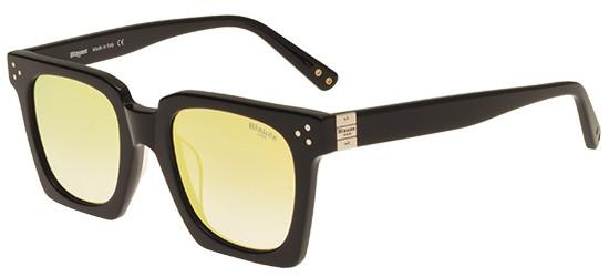 Blauer BROOKLYN BL516 BLACK/GOLD MIRROR