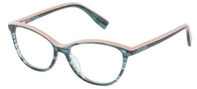 Trussardi eyeglasses VTR034
