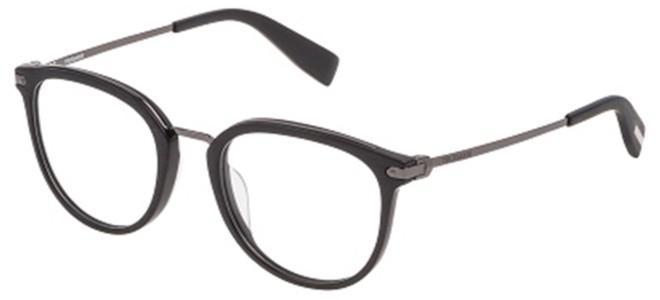 Trussardi eyeglasses VTR048