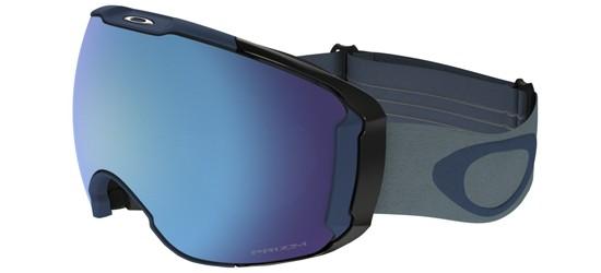 Oakley AIRBRAKE XL OO 7071 BLUE SHADE/PRIZM SNOW SAPPHIRE IRIDIUM