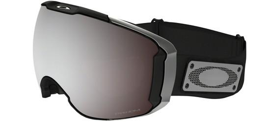 Oakley AIRBRAKE XL OO 7071 ER MACHINIST IRON/PRIZM SNOW BLACK IRIDIUM