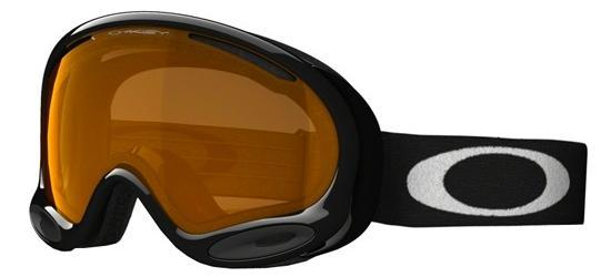 Oakley A-FRAME 2.0 OO 7044 JET BLACK/PERSIMMON
