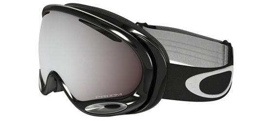 Oakley A-FRAME 2.0 OO 7044 JET BLACK/BLACK IRIDIUM PRIZM