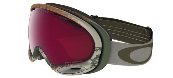 Oakley A-FRAME 2.0 OO 7044 KAZU KOBUBO SIGNATURE MEGA SHARK GREEN/PRIZM ROSE