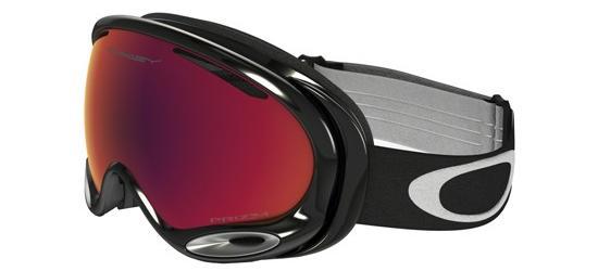 Oakley A-FRAME 2.0 OO 7044 JET BLACK/PRIZM TORCH IRIDIUM