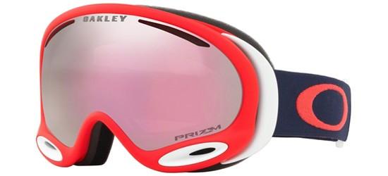 Oakley A-FRAME 2.0 OO 7044 CORAL FATHOM/PRIZM HI PINK IRIDIUM