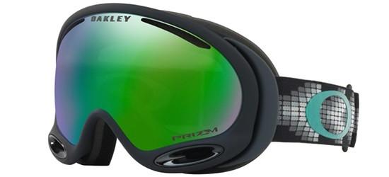 Oakley A-FRAME 2.0 OO 7044 DIGI SNAKE IRON GREY/PRIZM JADE IRIDIUM