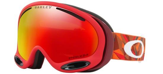 Oakley A-FRAME 2.0 OO 7044 FACET RED BRICK/PRIZM TORCH IRIDIUM