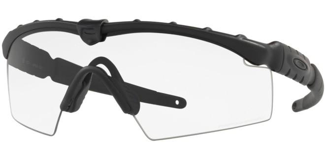 Oakley solbriller BALLISTIC M FRAME 2.0 OO 9213 SHIELD YOUR EYES