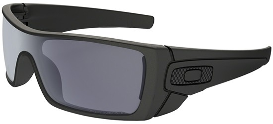Oakley Batwolf Black Inc/black Iridium Oo 9101-01 u1JjMIGIRL