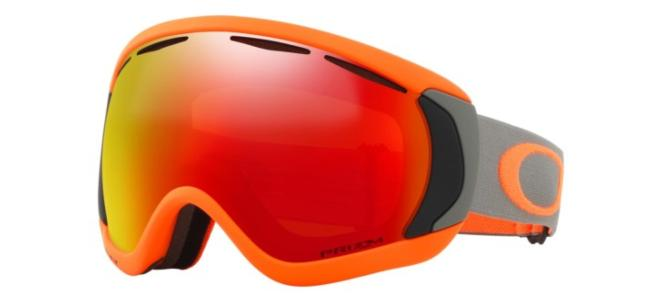 3e44e6750098 Oakley CANOPY OO 7047. orange dark brush prizm snow torch iridium ...