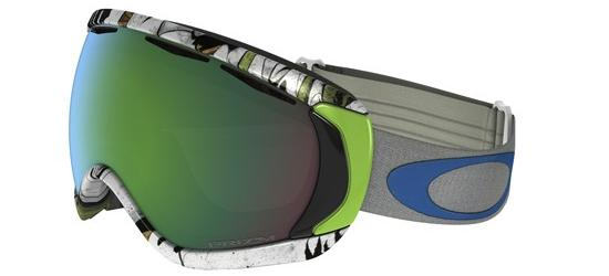 Oakley CANOPY OO 7047 TANNER HALL SIGNATURE SERIES