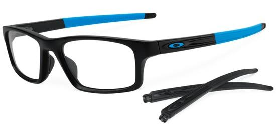 oakley crosslink pitch
