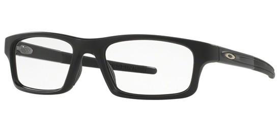 Oakley Crosslink PITCH OX8037 01 54-18 in satin black jccyQks