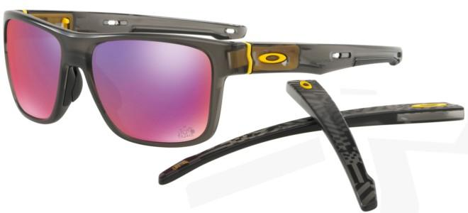 Oakley solbriller CROSSRANGE OO 9361 TOUR DE FRANCE 2018