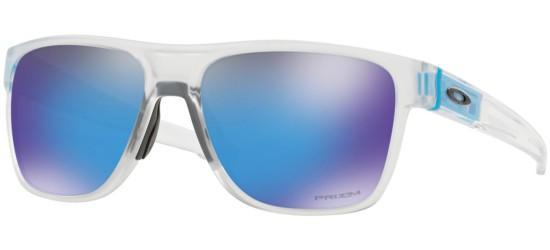 Oakley sunglasses CROSSRANGE XL OO 9360 CRYSTAL POP