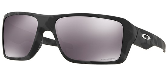 oakley double edge prizm