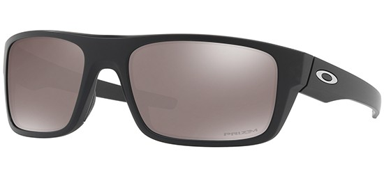 oakley drop point matte black
