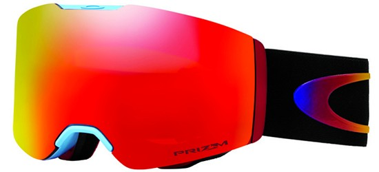 Oakley FALL LINE OO 7085 PRIZM HALO 2018
