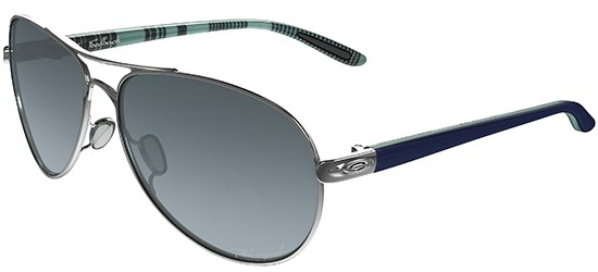 Oakley Feedback OO 4079-07 polished chrome PUOnSrx