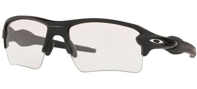 Oakley solbriller FLAK 2.0 XL OO 9188 SHIELD YOUR EYES