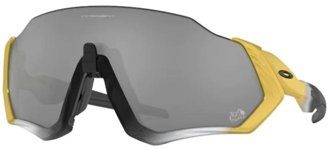 Oakley solbriller FLIGHT JACKET OO 9401 TOUR DE FRANCE 2020
