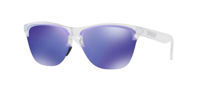 ab8d58e23 Oakley Frogskins Lite Oo 9374 | Óculos de sol Oakley