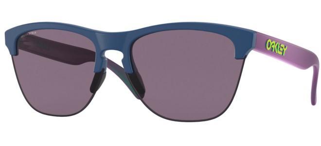 Oakley zonnebrillen FROGSKINS LITE OO 9374