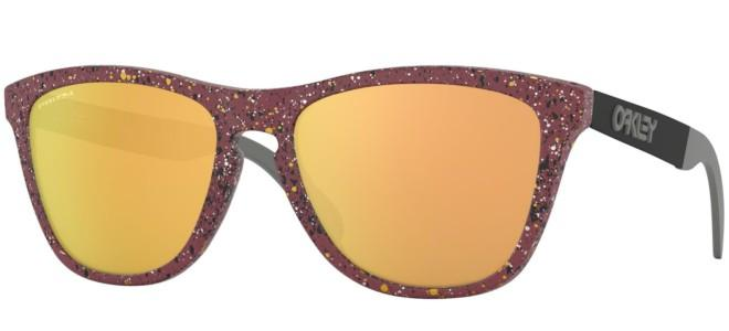 Oakley zonnebrillen FROGSKINS MIX OO 9428 SPLATTER COLLECTION
