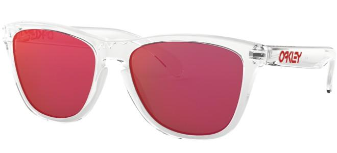Oakley zonnebrillen FROGSKINS OO 9013 CRYSTAL COLLECTION
