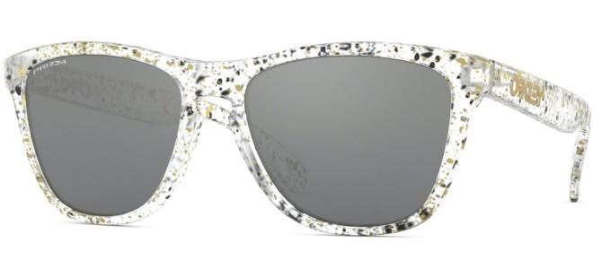 Oakley FROGSKINS OO 9013 SPLATTER COLLECTION