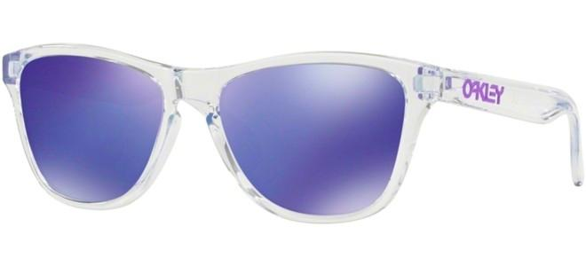 9cb6ae1e810 Oakley Frogskins Xs Junior Oj 9006 junior Sunglasses online sale