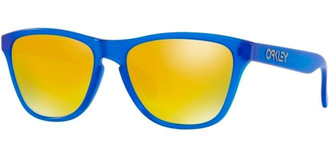 f67da088b9 Oakley Frogskins Xs Junior Oj 9006 junior Sonnenbrillen Online-Verkauf