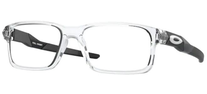 Oakley eyeglasses FULL COUNT OY 8013