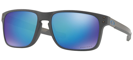 Oakley Holbrook MIX OO 9384 07 , Gris , Square