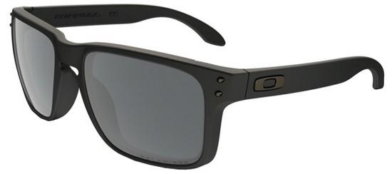 Oakley HOLBROOK OO 9102 MATTE BLACK/BLACK IRIDIUM