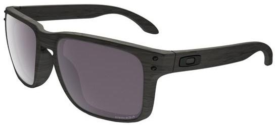 Oakley HOLBROOK OO 9102 WOODGRAIN COLLECTION WOODGRAIN/PRIZM DAILY
