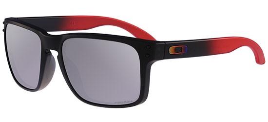 Oakley HOLBROOK OO 9102 BLACK RUBY/PRIZM BLACK